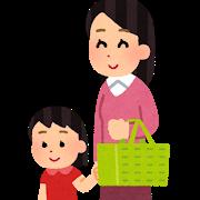 shopping_supermarket_family_mother