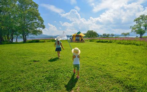 長野県の小学校の夏休みが!
