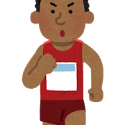 sports_marathon_black_man