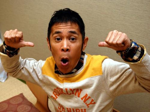 【岡村隆史】 結婚相手にフリーアナウンサーの川田裕美を推薦され、「意識してしまう」「好きかもしれん」