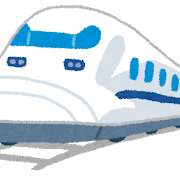 train_shinkansen