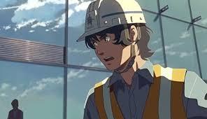 【悲報】ドカタ鉄骨工ぼく、これから雨の中夜勤で憂鬱
