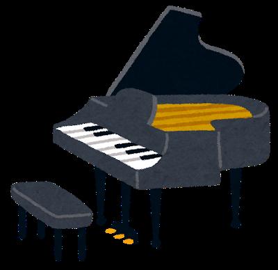ピアノがド下手クソな私が先生に言われたコメントwwwクソワロタwwww