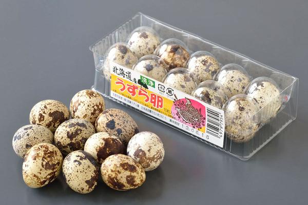 スーパーに売ってるウズラの卵を温めてみた結果wwwwwwwww