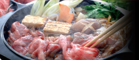 三大すき焼きに入ってたらブチ切れる食材 白菜・春菊・あと一つは?