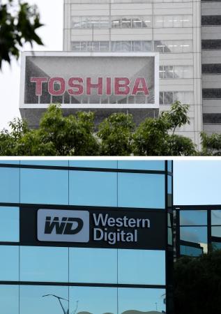 【東芝問題】東芝が米ウエスタン・デジタルを提訴