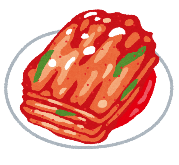 food_kimuchi