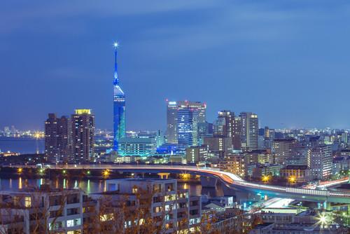 【質問】最近評判落ち過ぎで悲しいんやが、お前らから見て「福岡」ってどんなイメージ?wwwwwwwwwwwwwwwwww