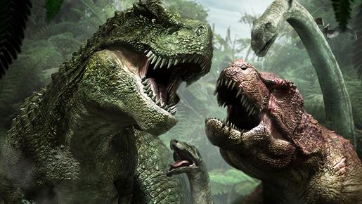 ティラノサウルスの画像 p1_19