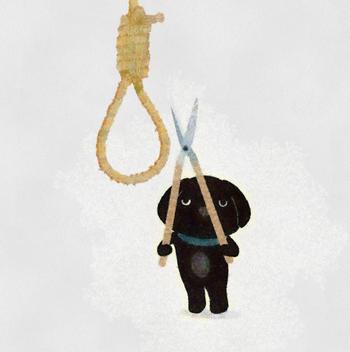 【朗報】日本人の「自殺離れ」が進み22年ぶりに2万2000人下回る