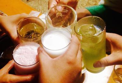 食欲止まらない原因 アルコール