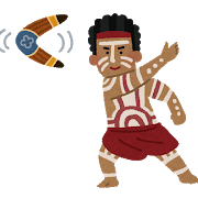 aborigine_boomerang