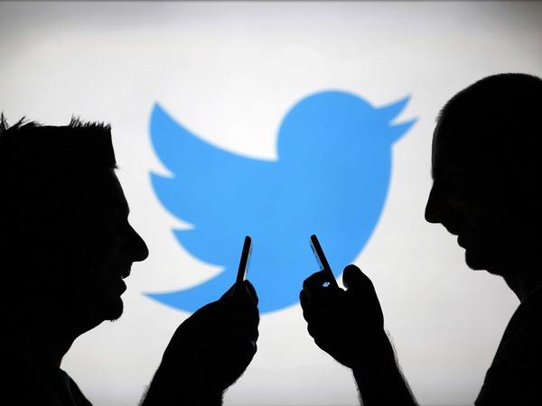 Twitterfootpark