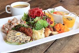【朗報】月額540円(税込)毎日ランチが食い放題のカフェ