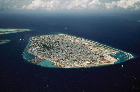 Male-Island
