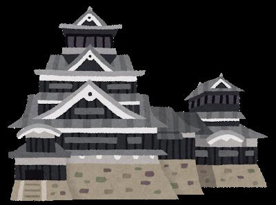 熊本城がどんどんメカメカしくなっていると話題にwwwww