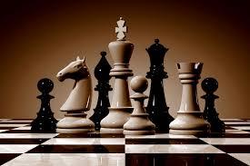 チェスとかいうカッコいいのに誰もルール知らないゲームwwwwwwwwwwwwwwwwww