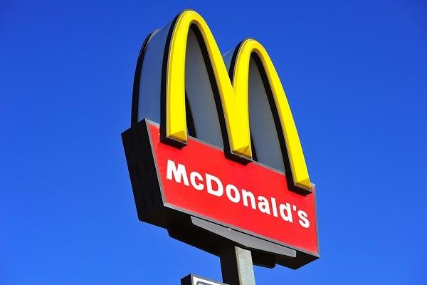 【朗報】マクドナルドからお前らに暑中見舞いキタ━━━゚∀゚━━━