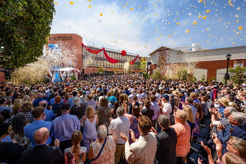scientology-media-productions-opening-wide-ribbon-pull_1S23087