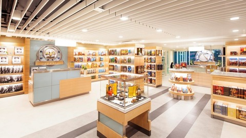 Scientology-Tokyo-Opening_29-Bookstore-MG-6364