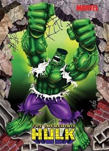 The-Incredible-Hulk-Foil-Poster-C10300356