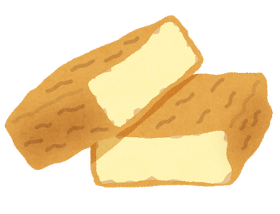 food_atsuage