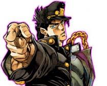 【ジョジョww】義父『お前は承太郎って男と不倫してるのか?』嫁『ちょww』義母『スタープラチナって宝石を貰ってるんですって?』→盛大な勘違いの結果ww