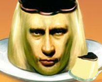 【萩の月パネェ!!】プーチン大統領『モグモグ…これめっちゃ旨い...』通訳『この菓子を土産にしたい、20箱手配してくれ』→後日、なんと…