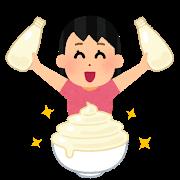 mayonnaise_mayora-_woman