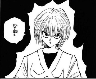 PICkurapika