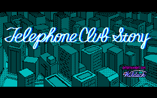 Telephone Club Story
