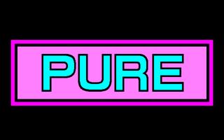 PURE クイーンソフト