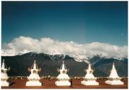 飛来寺現景台