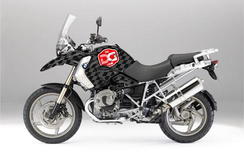 GSR-R1200GS