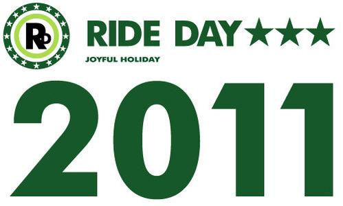 rideday2011