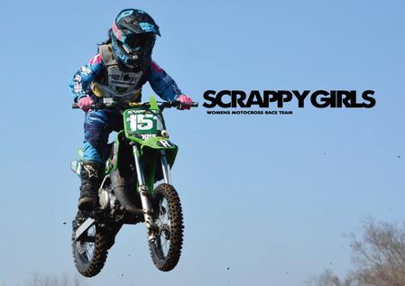 scrappygirls