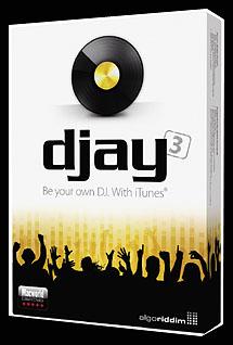 djay3box