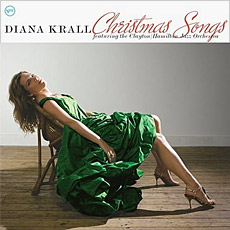 krall-christmas-songs