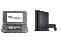 PS4が3DSの累計販売台数を抜くまで残り・・・もうちょいやでええ!!