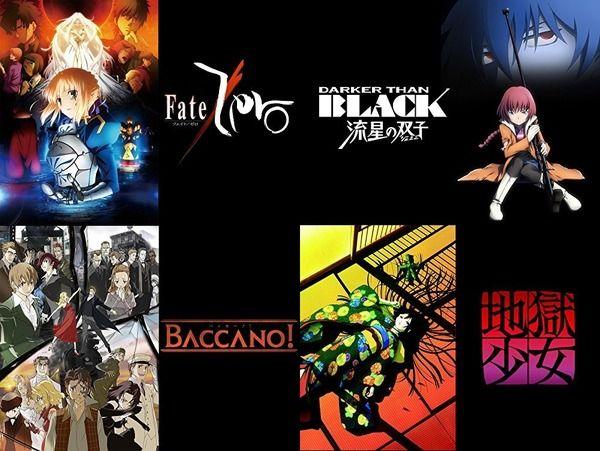 【Amazonプラムビデオ】「Fate/Zero」2ndシーズンがついに配信スタート!ほか「DARKER THAN BLACK-流星の双子-」「バッカーノ!」「地獄少女」と注目作も配信