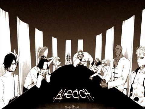【BLEACH -ブリーチ-】十刃というオサレと厨二の塊wwwww(画像あり)