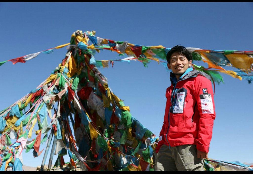 栗城史多さん今もエベレストに登山中! 凍傷被害を乗り越えて