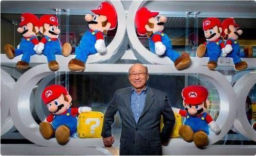 外国人、2017年の任天堂を絶賛「今年、最も優れていたゲーム企業は任天堂。王の帰還だ」
