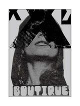 XXX BOUTIQUE (B)