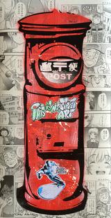 TOKYO FANTASMS THE BOX6
