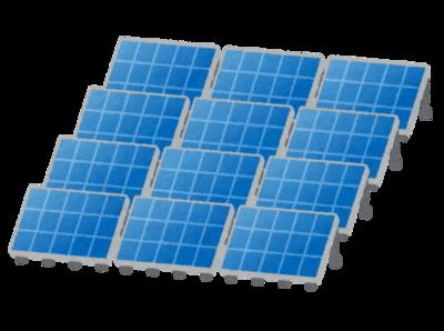 【悲報】太陽光発電、死亡 関連企業が次々倒産