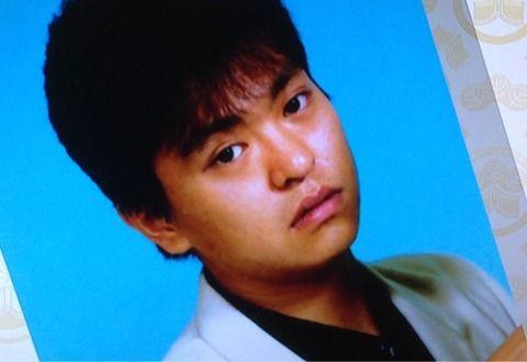 今の若い奴は松本人志が男前だったことを知らないんだろうな
