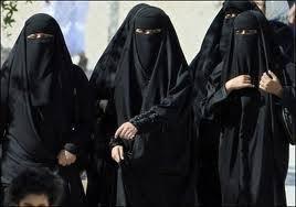 【朗報】イスラム女性が脱いだらエッチすぎる件www【※画像あり】