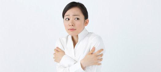 【なんでや】まんこってなんであんなに体冷えんの嫌がんの?