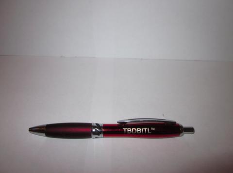 このボールペンの仕組みがかっこよすぎるwwwww